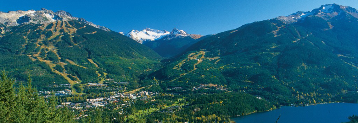 Whistler Golf Packages