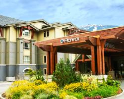 Aava Hotel. Whistler, BC