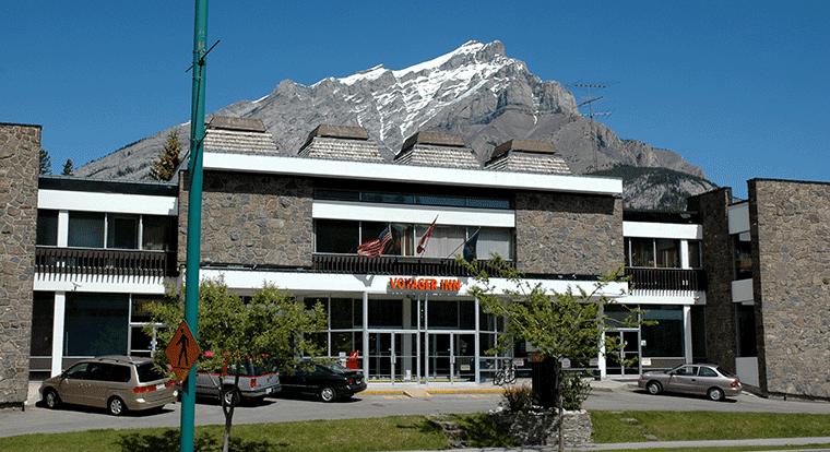 Banff Voyager Inn - Banff AB