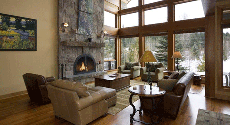 Nicklaus North Private Luxury Homes. Whistler BC.