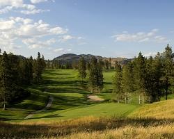 Fairview Mountain Golf Course - Kelowna Golf Course