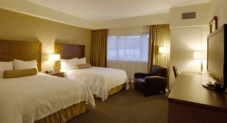 Comfortable stays at Hotel 540 Kamloops, BC