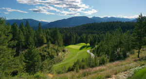 Radium Resort - Resort Course - Radium, BC