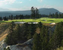 Radium Resort - Springs Course - Radium, BC