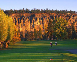 Kelowna Golf and Country Club - Kelowna Golf Course