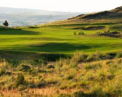 Sagebrush Golf & Sporting Club - Merritt Golf Course