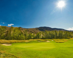 The Dunes - Kamloops Golf Course