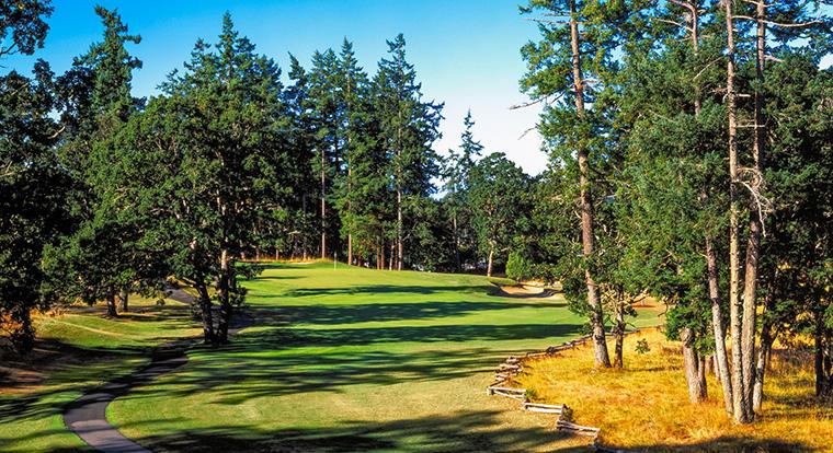 Olympic View Golf Club - Victoria, BC