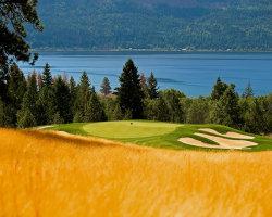 Talking Rock Golf Course - Kamloops, BC