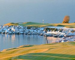 Furry Creek - Sea to Sky Golf Destination