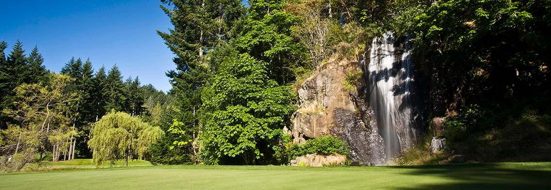 Luxury Dream Golf Trip