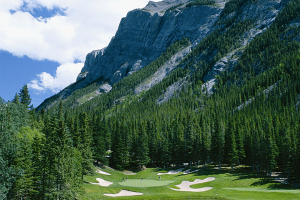 Banff and Jasper Golf Packages