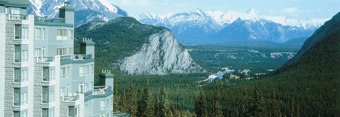 Banff & Jasper Accommodations