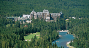 Banff & Jasper Accommodation Options