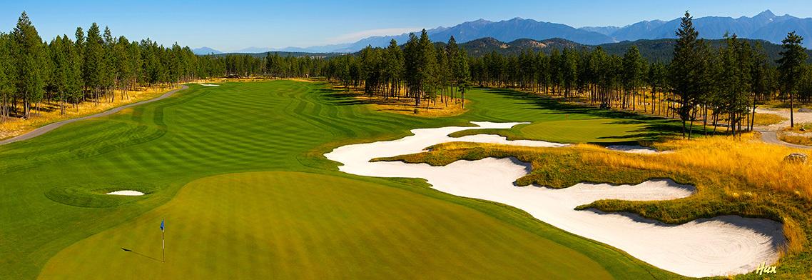 Kootenay Rockies Golf Courses