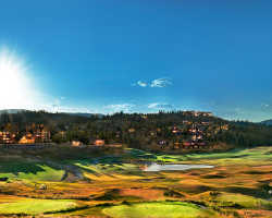 Okanagan Golf Courses - British Columbia Golf Courses