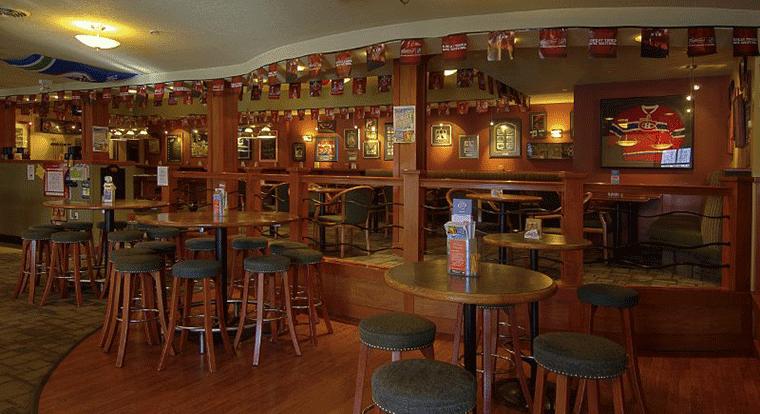 Best Western Plus Vernon Lodge. Vernon, BC.