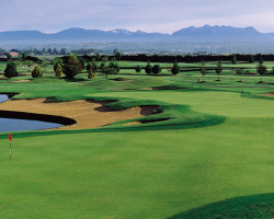 Vancouver Golf Packages