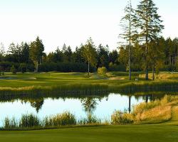Crown Isle Golf Club - Courtenay, BC