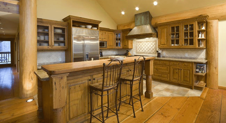 Nicklaus North Private Luxury Homes - Grand Juniper. Whistler BC.