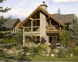 Nicklaus North Private Luxury Homes - Lodgestone. Whistler BC.