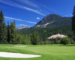 Golden Golf Club - Golden, BC