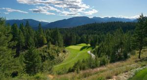 Radium Resort - Resort Course - Radium, BC