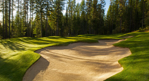 Trickle Creek Golf Resort - Kimberley, BC