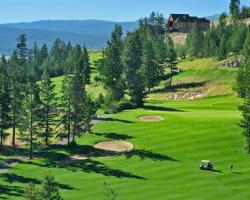 Black Mountain Golf Course - Kelowna, BC