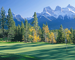Silvertip Golf Club