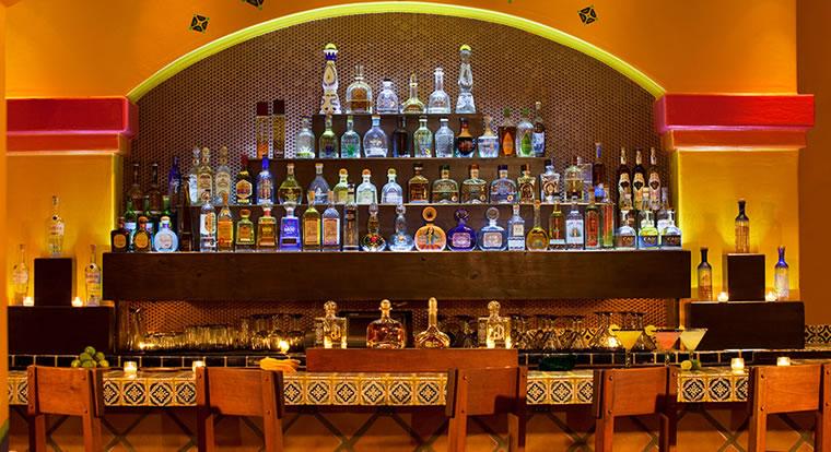 La Quinta Resort & Club - Bar. Palm Springs, CA