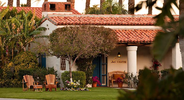 La Quinta Resort Amp Club Palm Springs Bc Golf Safaris
