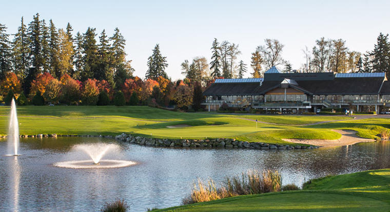 Northview Golf Amp Country Club Ridge Course Bc Golf Safaris