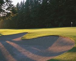 University Golf Club, Victoria - BC