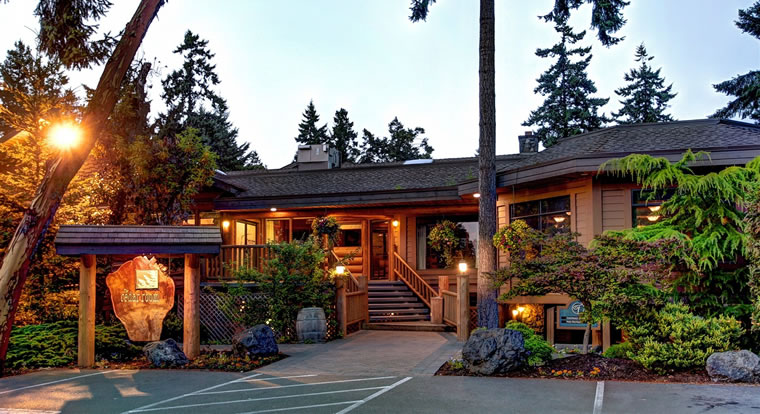 Vancouver Island Hotels And Resorts