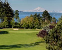 Cordova Bay Golf Course - Victoria, BC