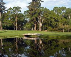 Royal Colwood Golf Club - Victoria, BC