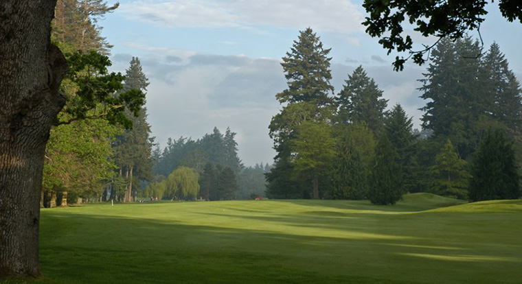 Royal Colwood Golf Club Bc Golf Safaris