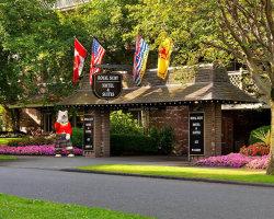 Royal Scot Hotel & Suites. Victoria, BC