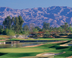 La Quinta Resort Dunes Course