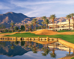 Jack Nicklaus Tournament Course at PGA West