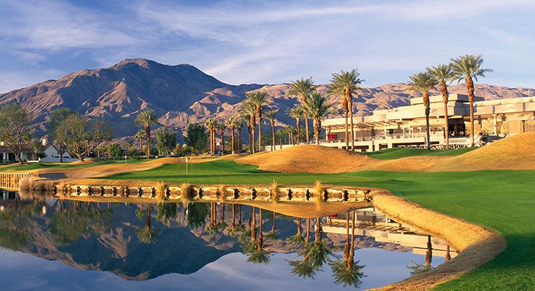 Jack Nicklaus Tournament Course at PGA West