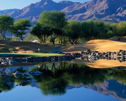 TPC Stadium Course at PGA West