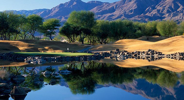 TPC Stadium Course at PGA West