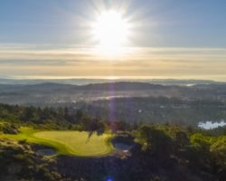 Bear Mountain - Victoria - Sea to Sky Golf Getaway