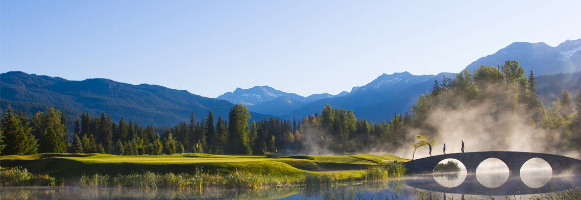 Awards & Recognition for BC Golf Safaris